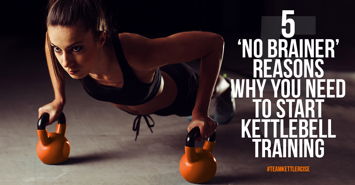 5 REASONS KB TRAINING