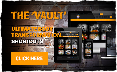 The Kettlercise Vault